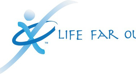 Life Far Out Logo