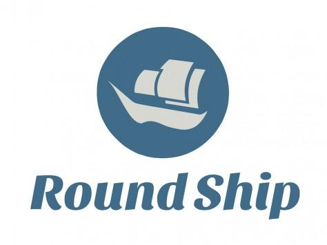 RoundShip Logo