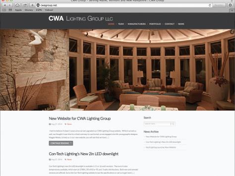 CWA-home